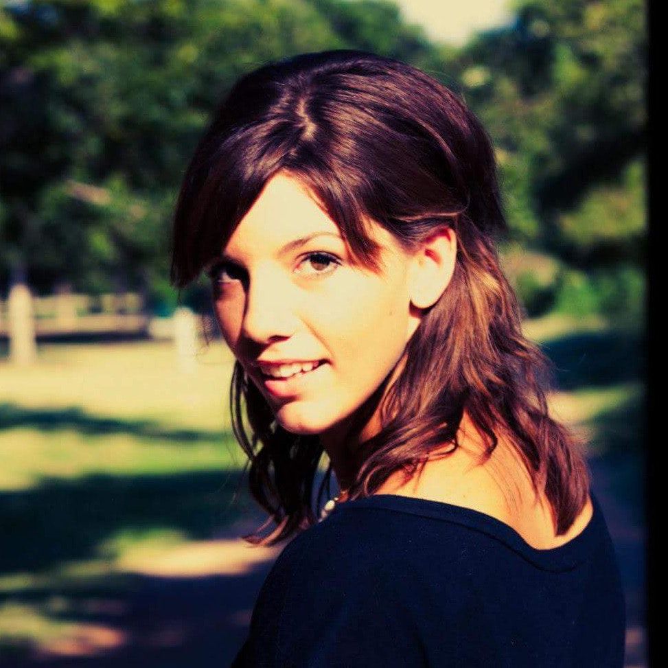 Leah F.