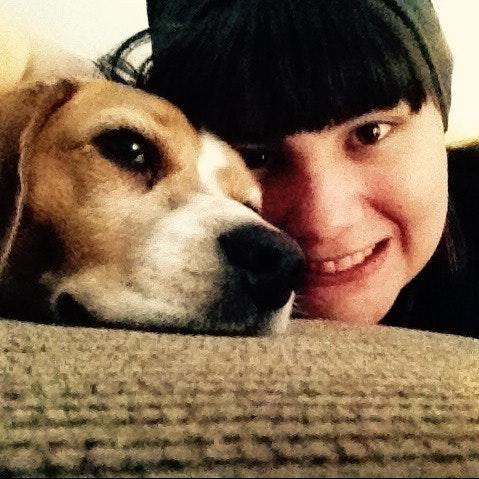 dog walker Haley