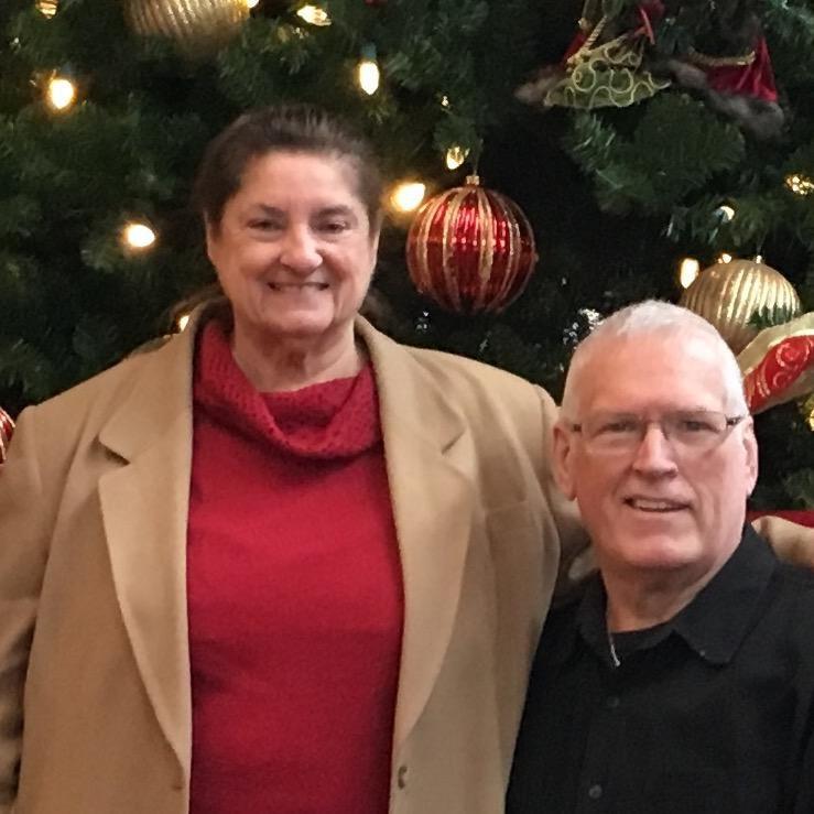 Gloria & Anthony R.