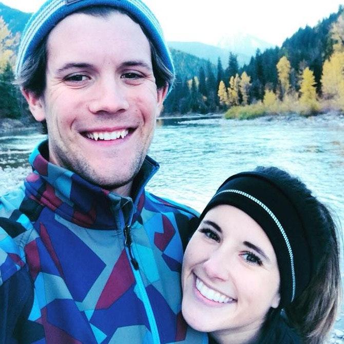 Melanie & Kaleb K.