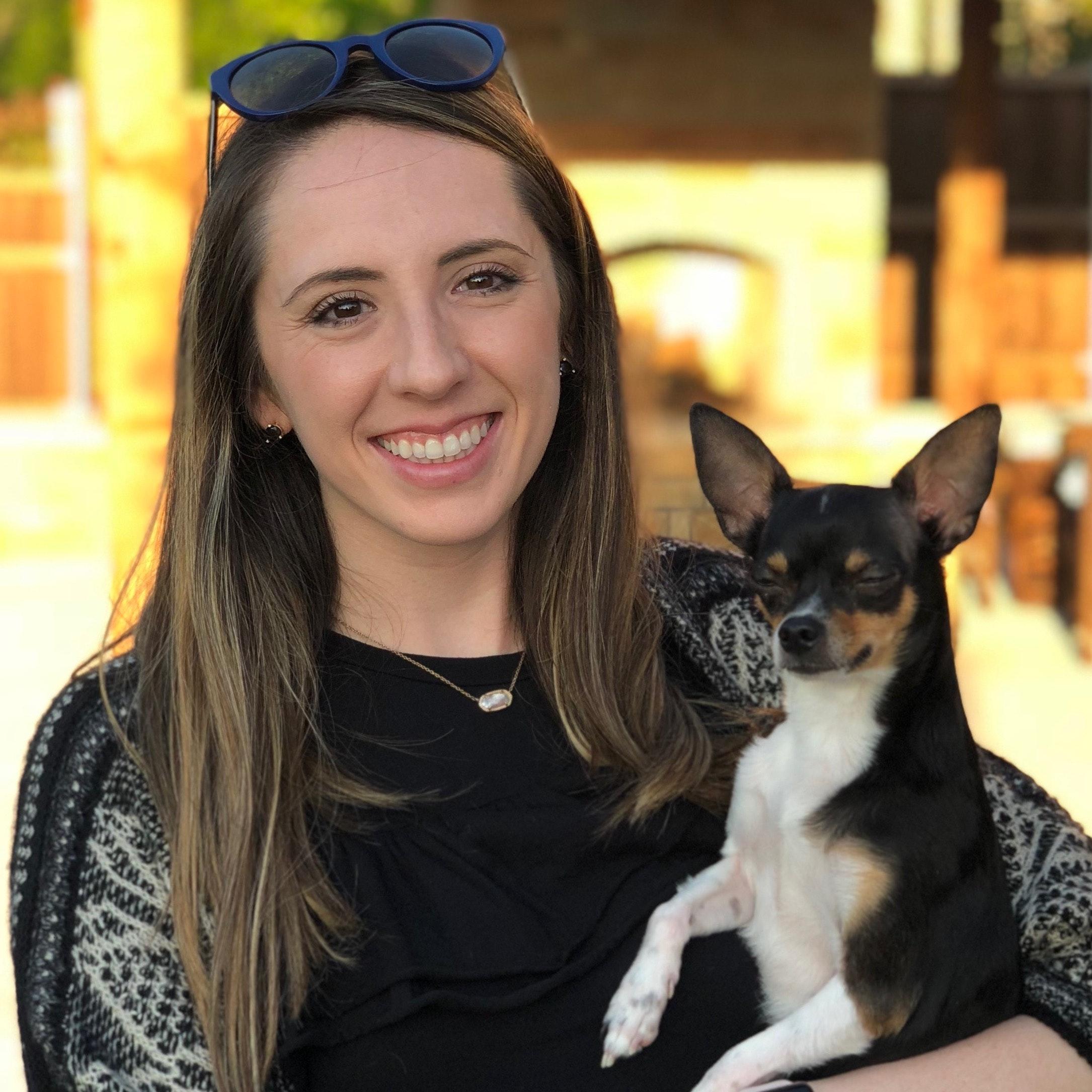 Malyssa & Taylor's dog boarding