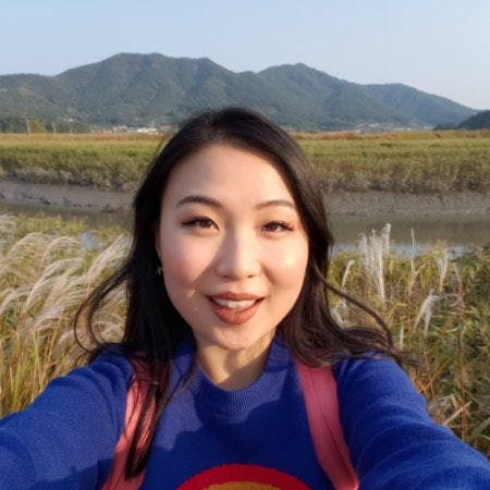 Eun Ah K.