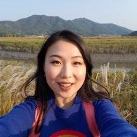 pet sitter Eun Ah