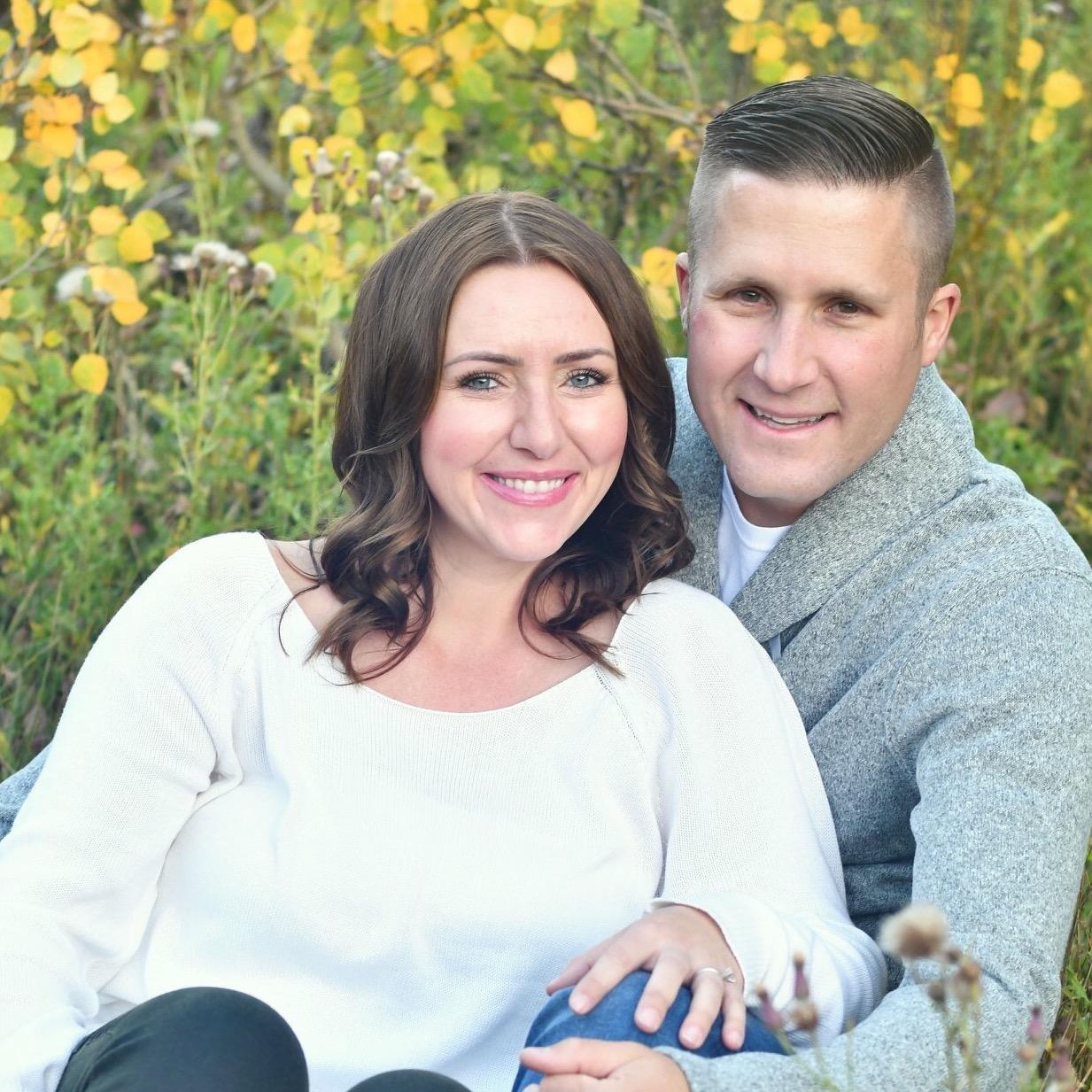 Brandon & Tricia C.
