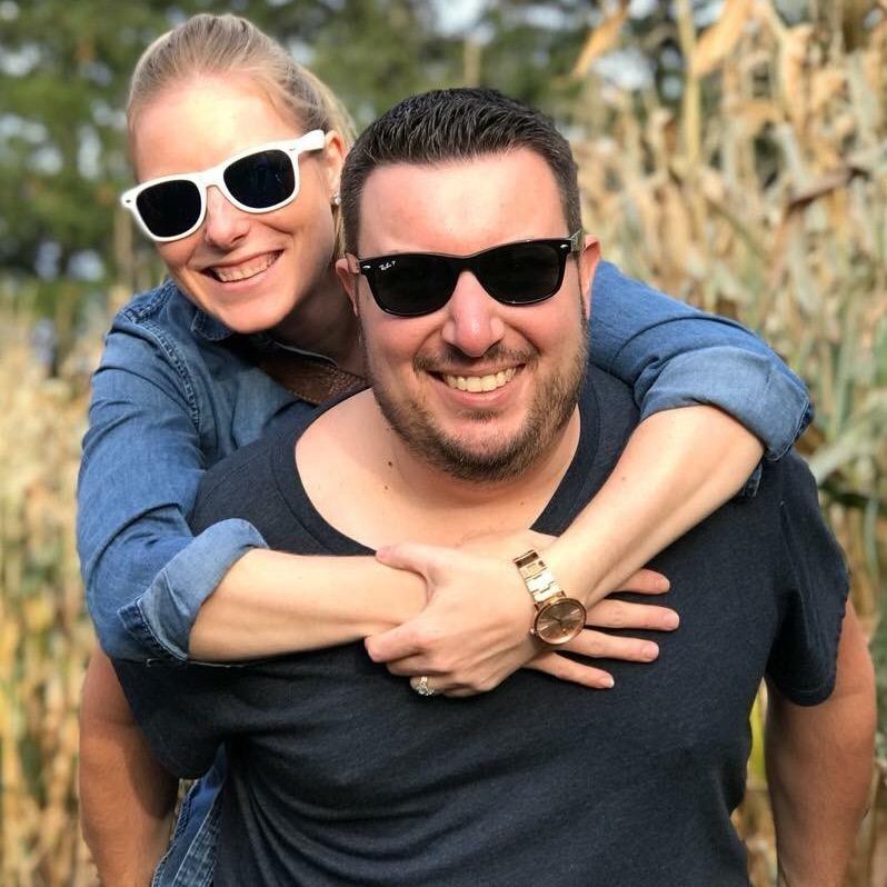 Aleyna And Chris Z.