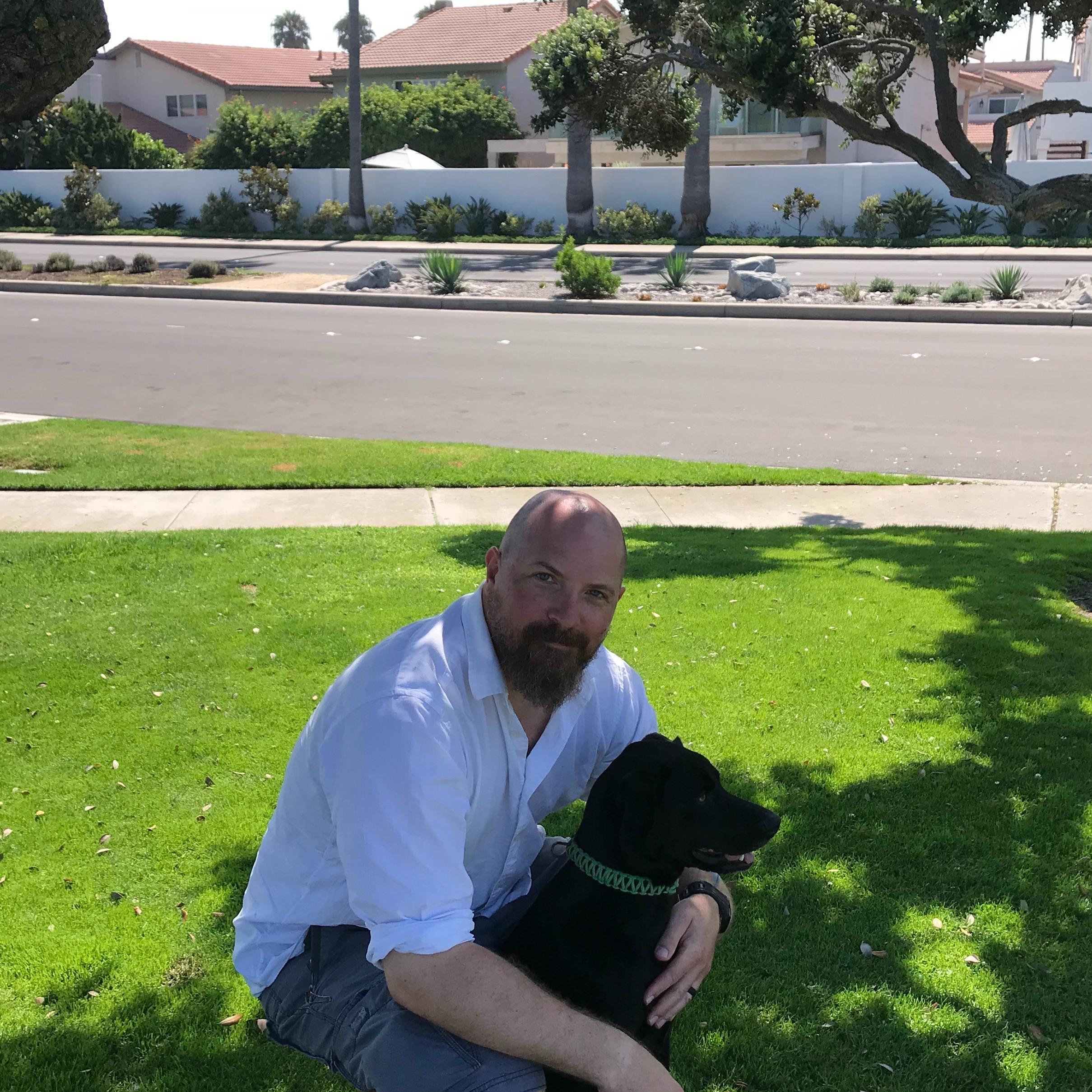 Jesse's dog day care