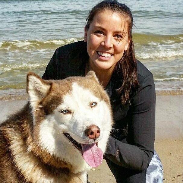 Katelynn's dog day care