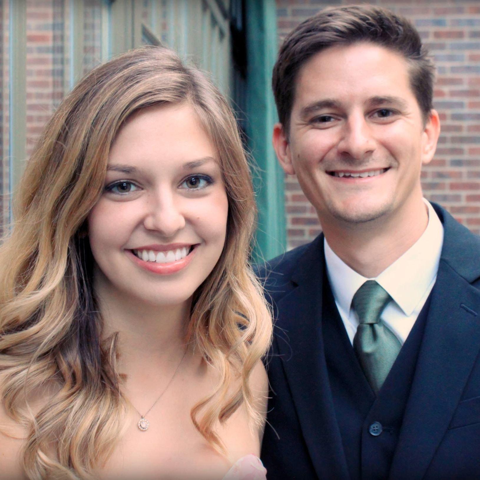 Jenny & Brandon M.