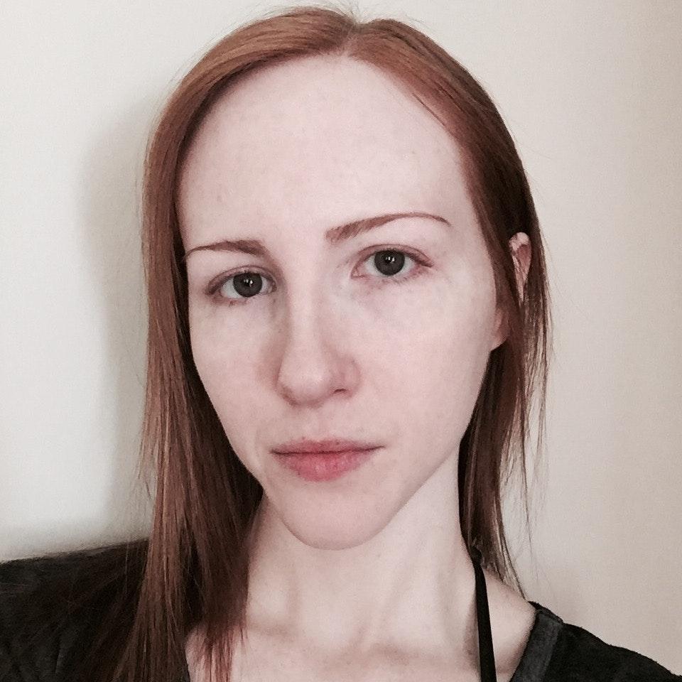Kristina V.