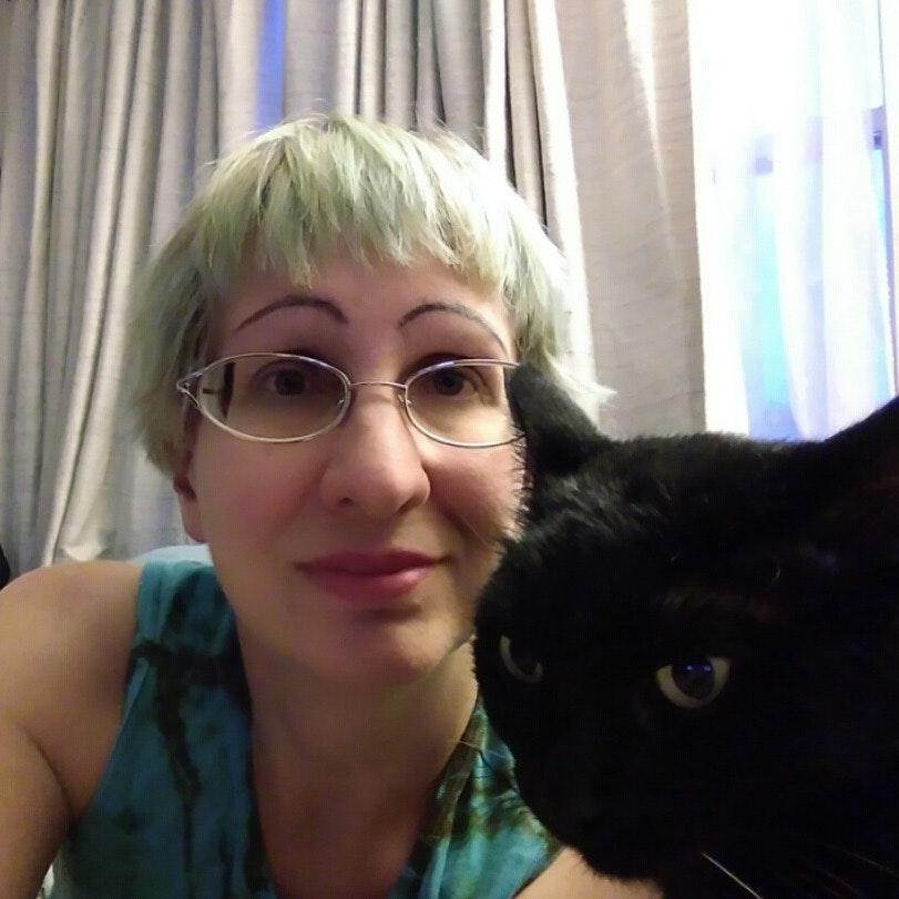 Kitty A.