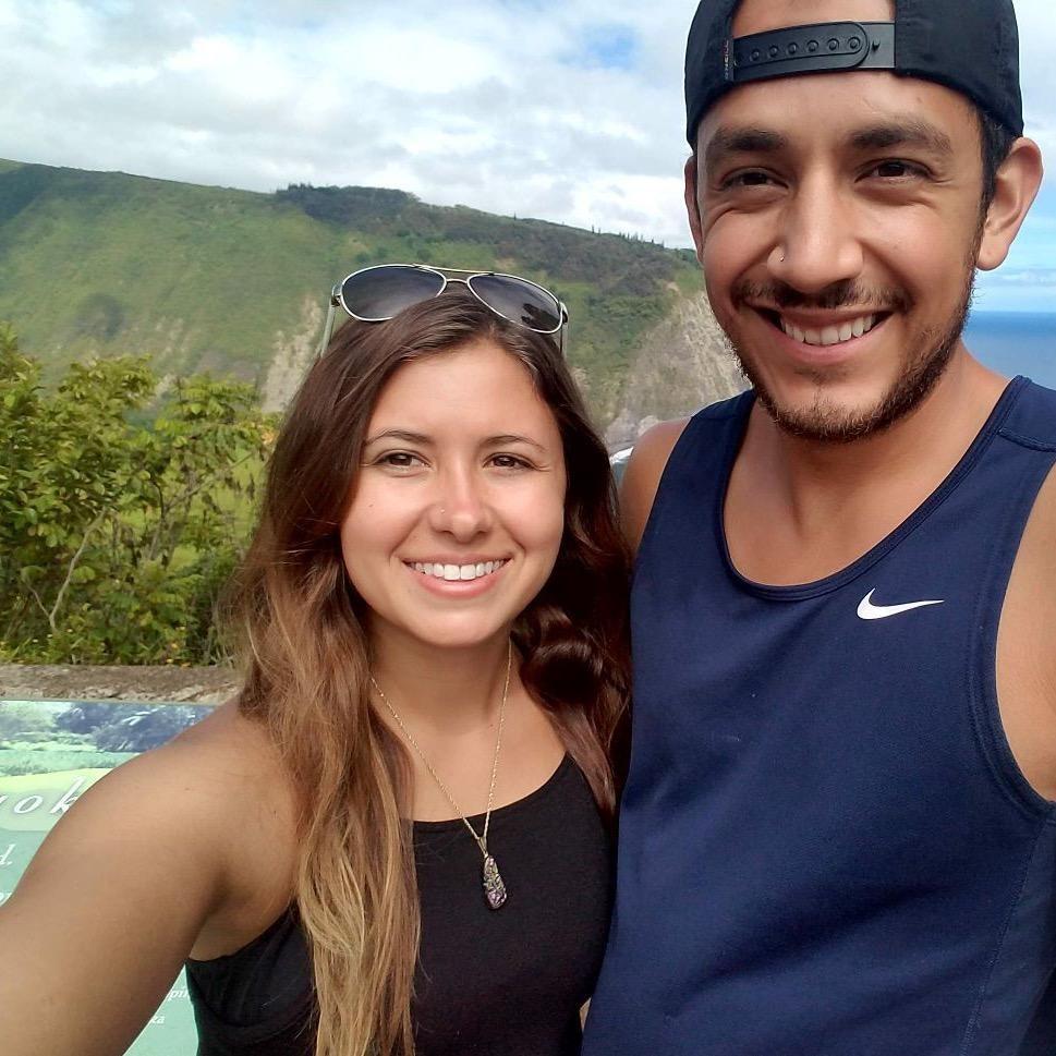 Jacquelyn & Cesar W.