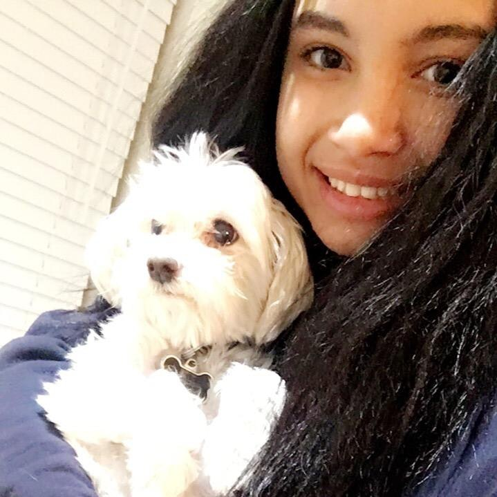 dog walker Shaunice