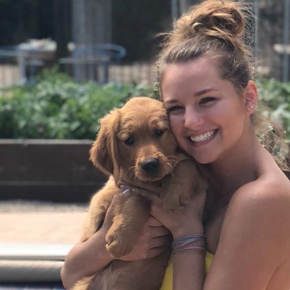 Cierra's dog day care