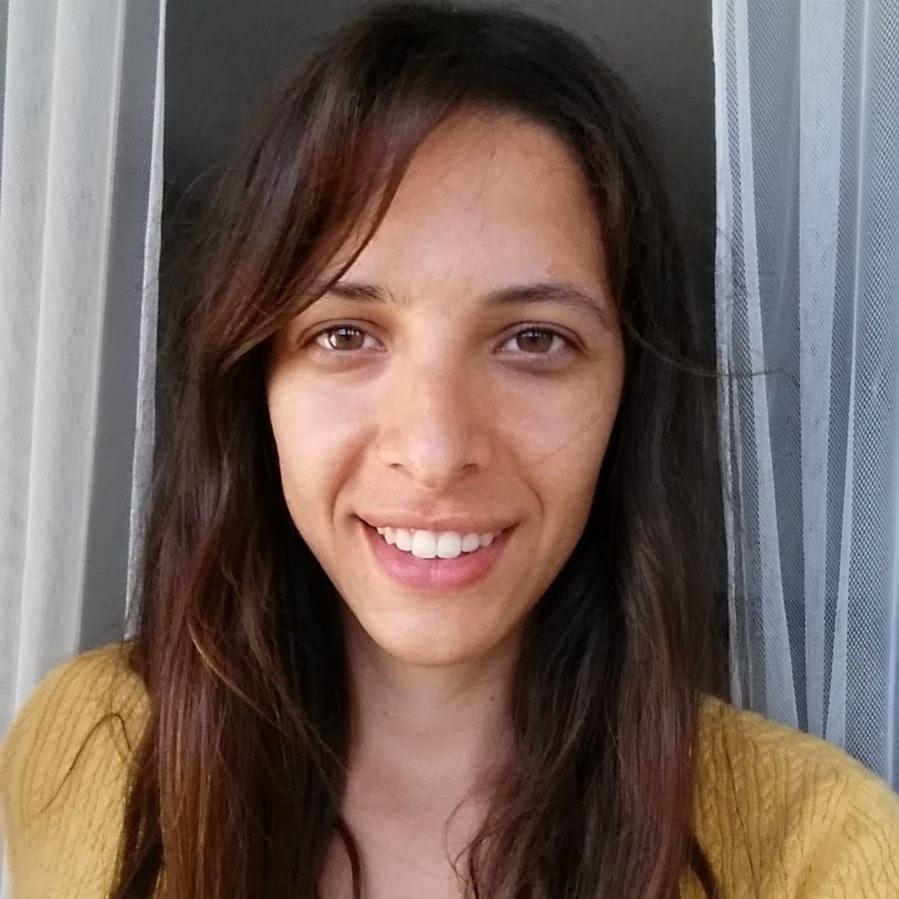 Melike G.