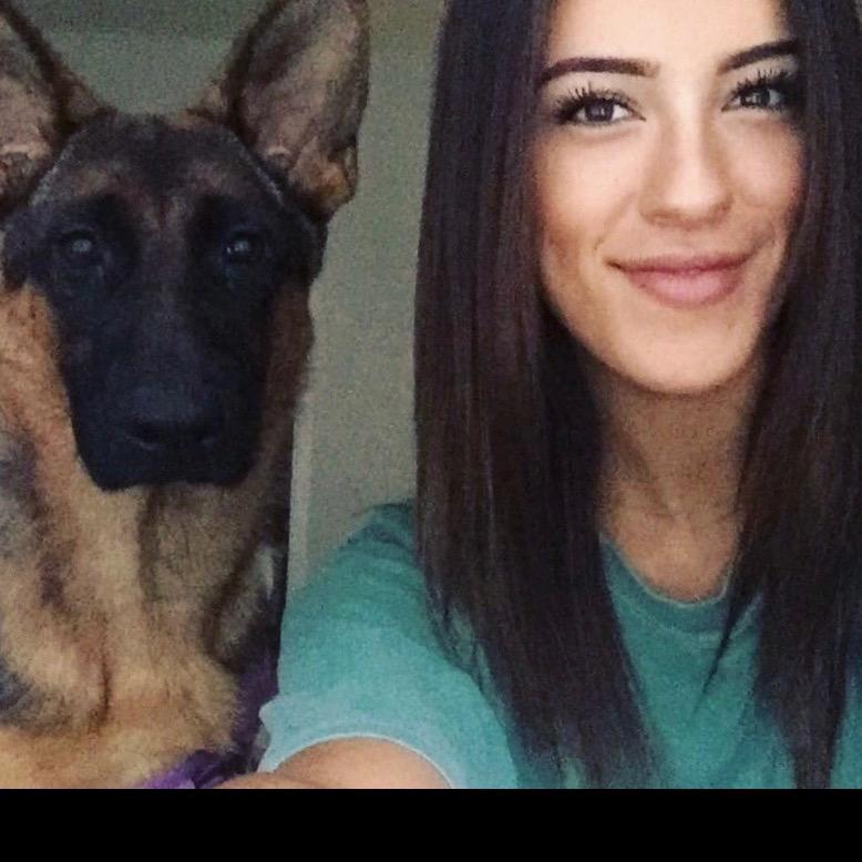 Kiya's dog day care