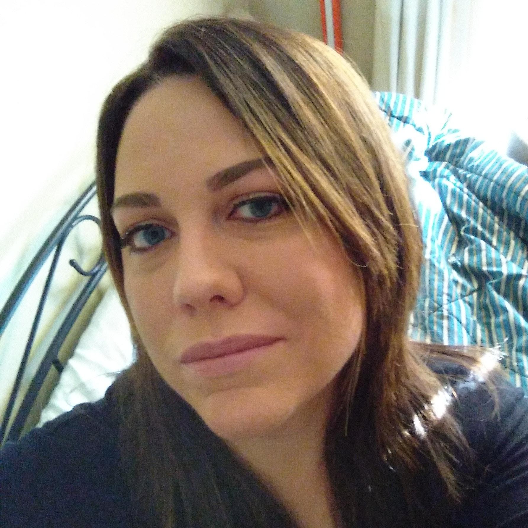 Amanda C.