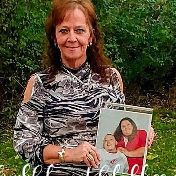 house sitter Linda