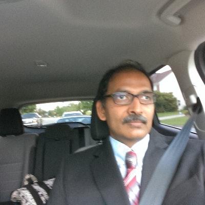 Venkateswara G.