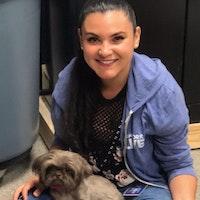Stefani's dog boarding