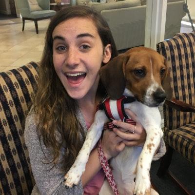 Marissa's dog day care