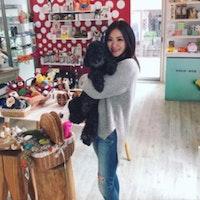 Wen-Yu's dog day care