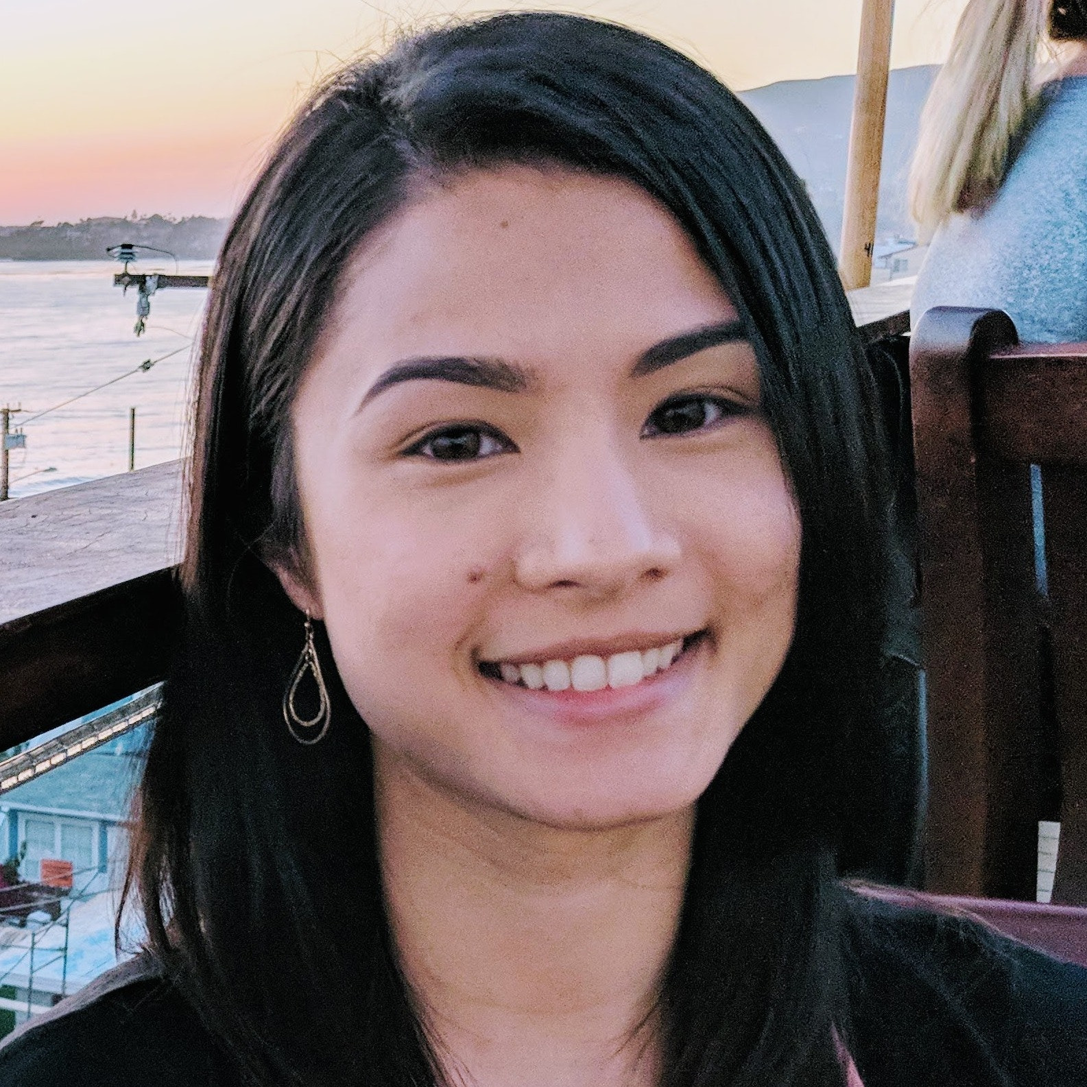 Christie-Lynn M.