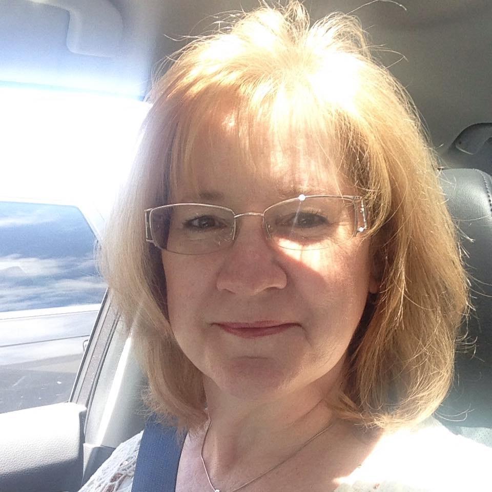Marjorie B.