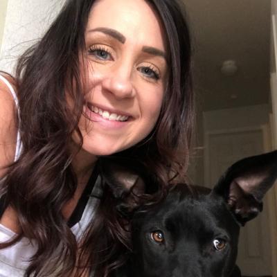 Megan's dog day care