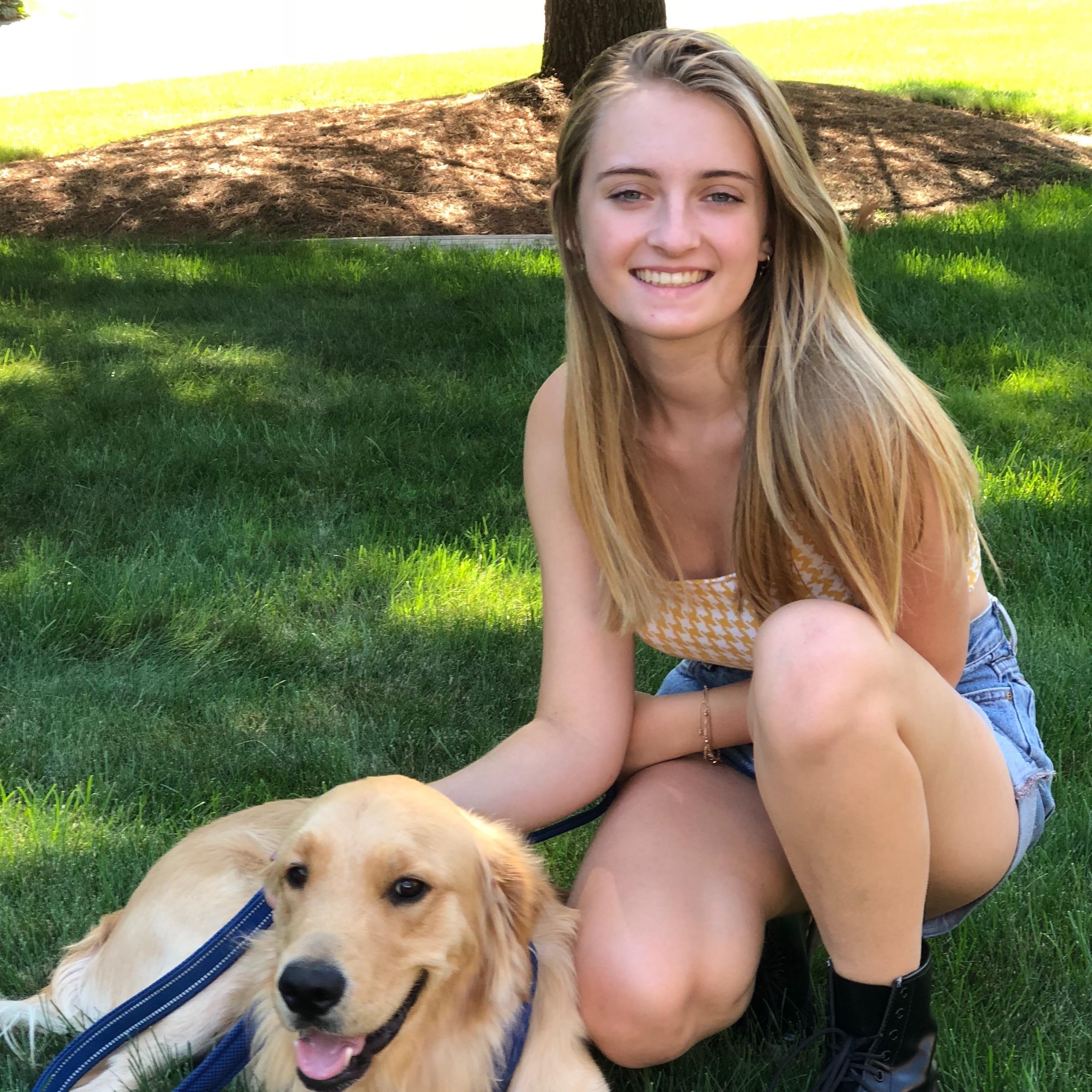 Tatyana's dog day care