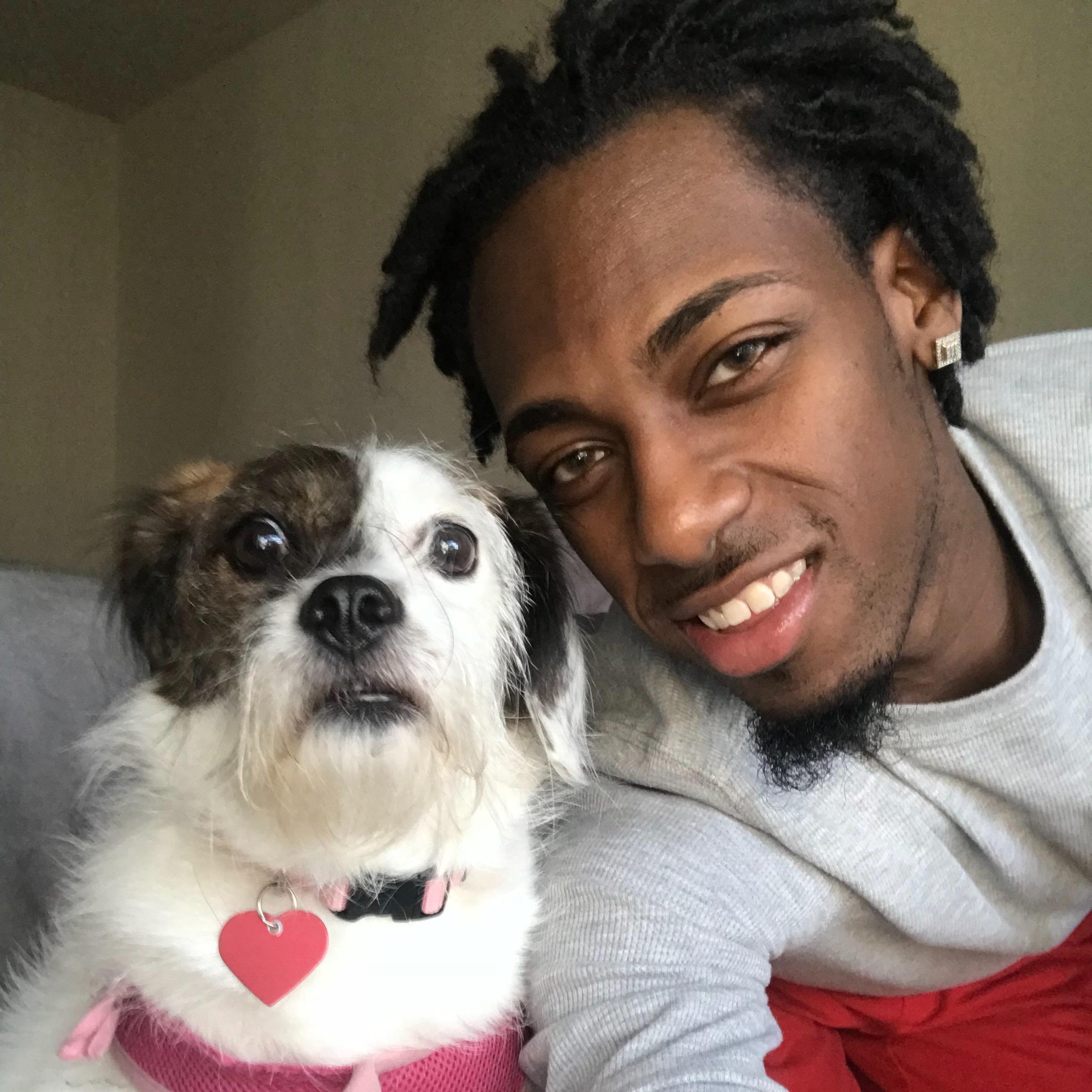 Antwan's dog day care