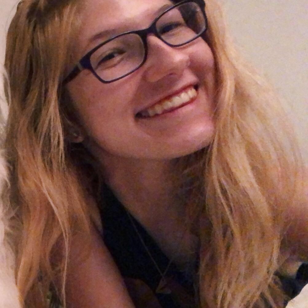 Rebecca U.