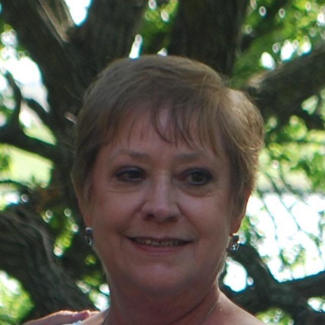 Peggy M.
