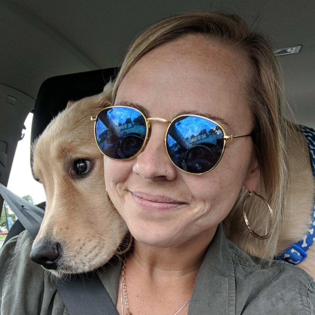 Allie's dog day care