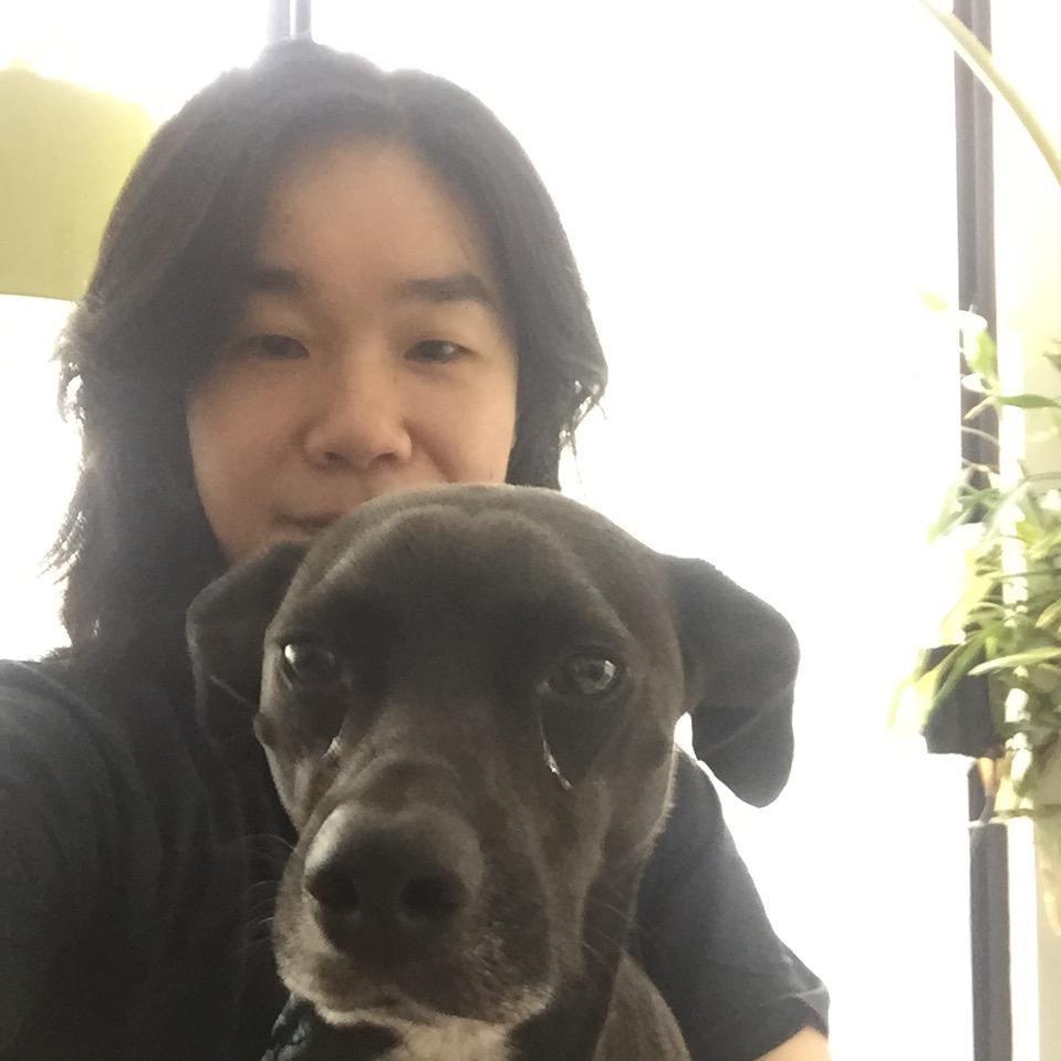 Loren's dog boarding