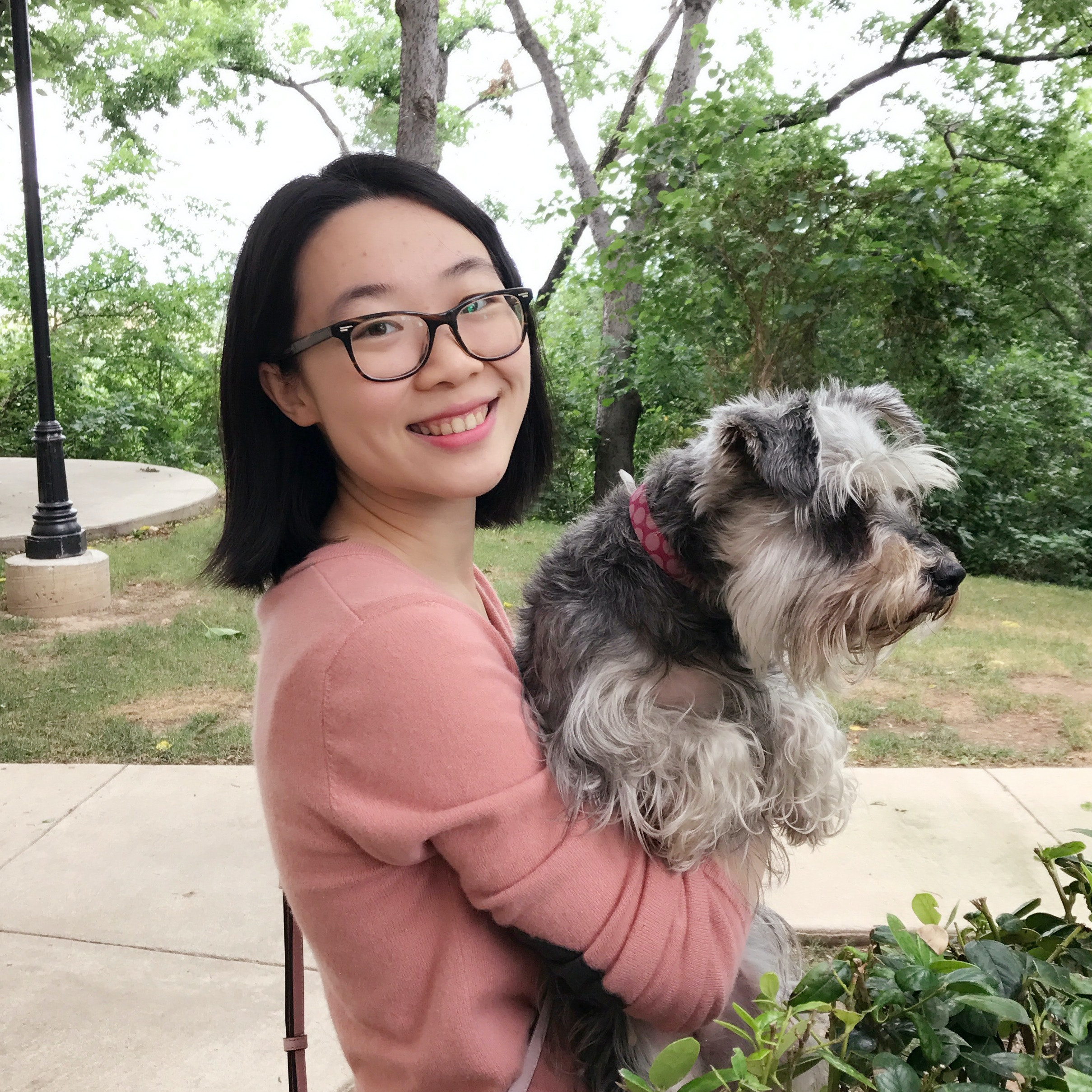 Ella's dog boarding