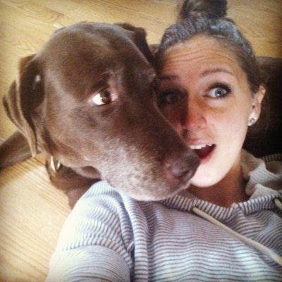 Devyn's dog day care