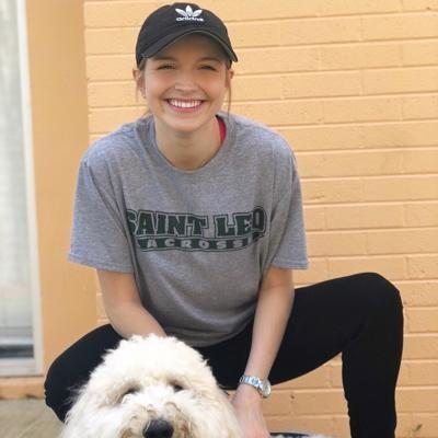 dog walker Avery