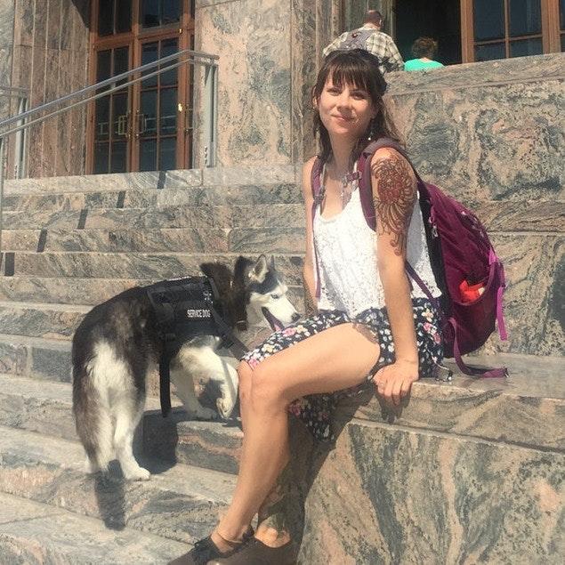 Otama's dog day care