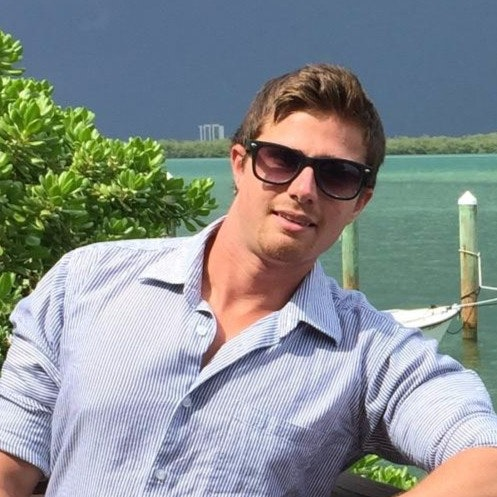 house sitter Jason Taylor