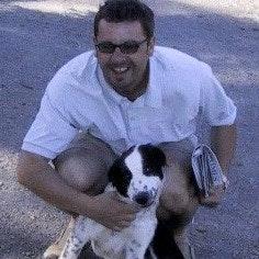 Carl's dog day care