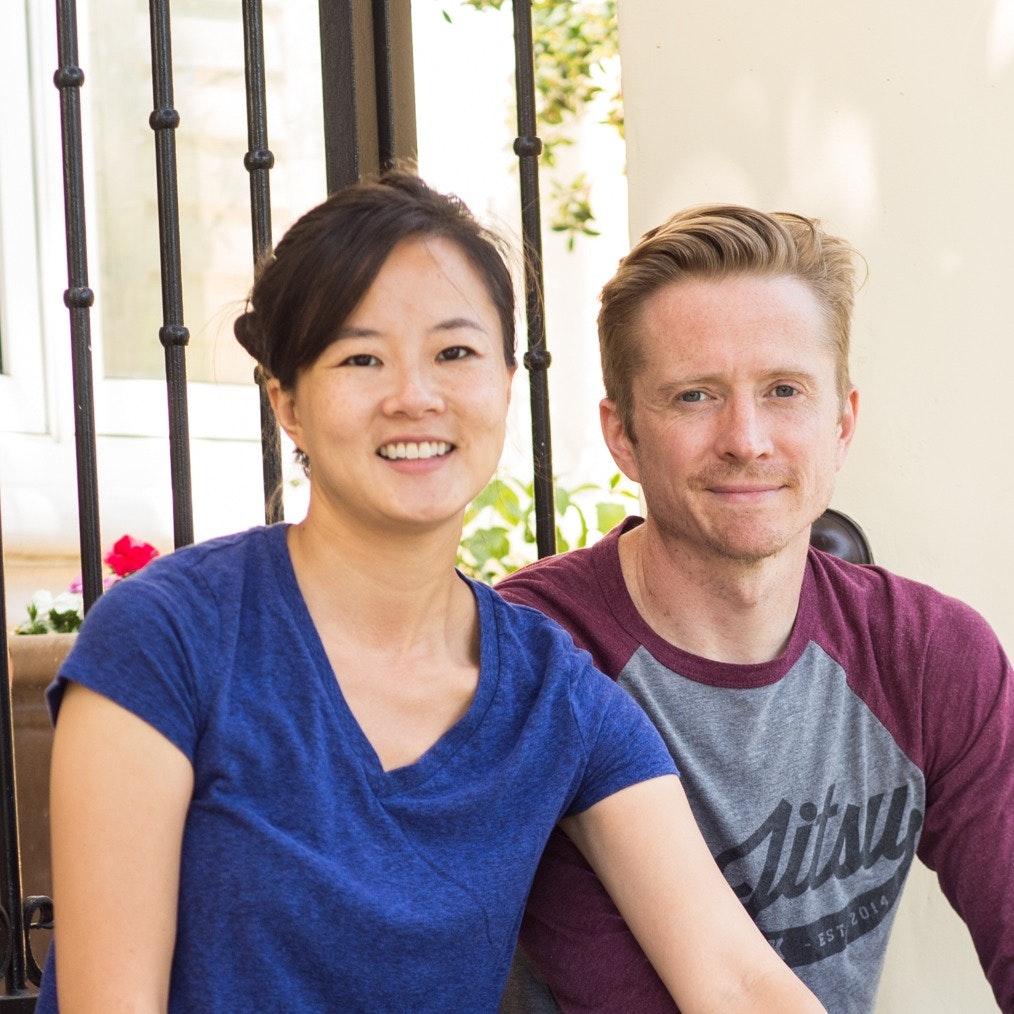 Brendan & Sylvia M.