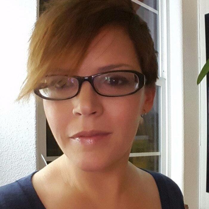 Gina J.