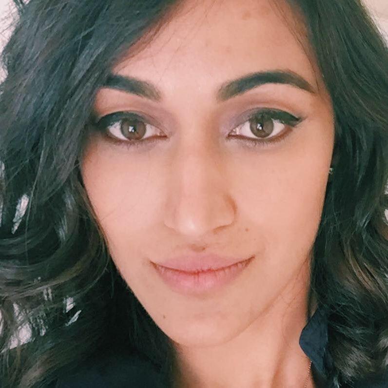 Anisha J.