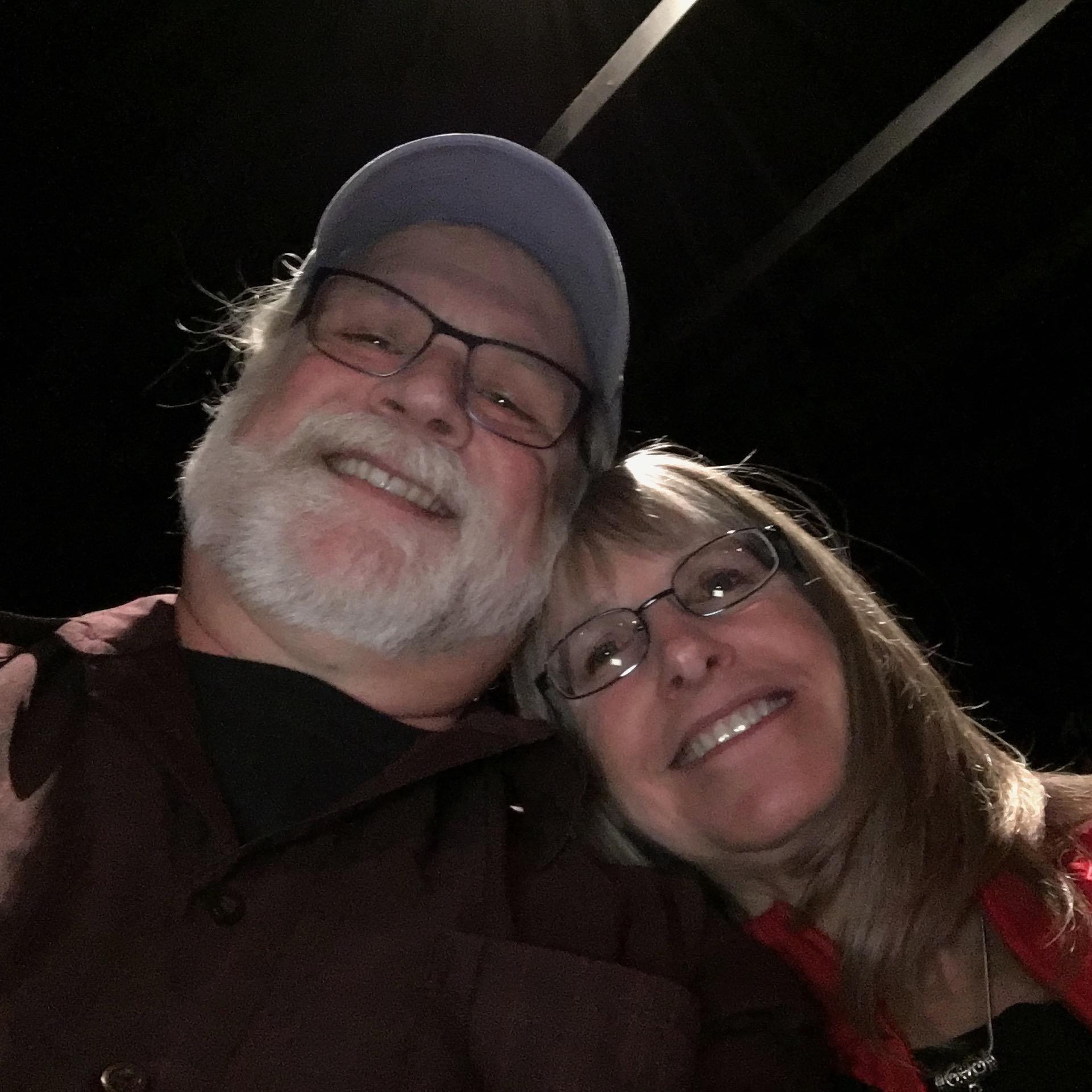 Todd & Kay H.