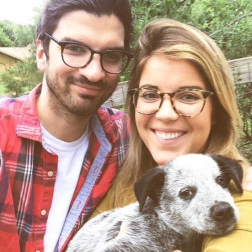 Julia's dog day care