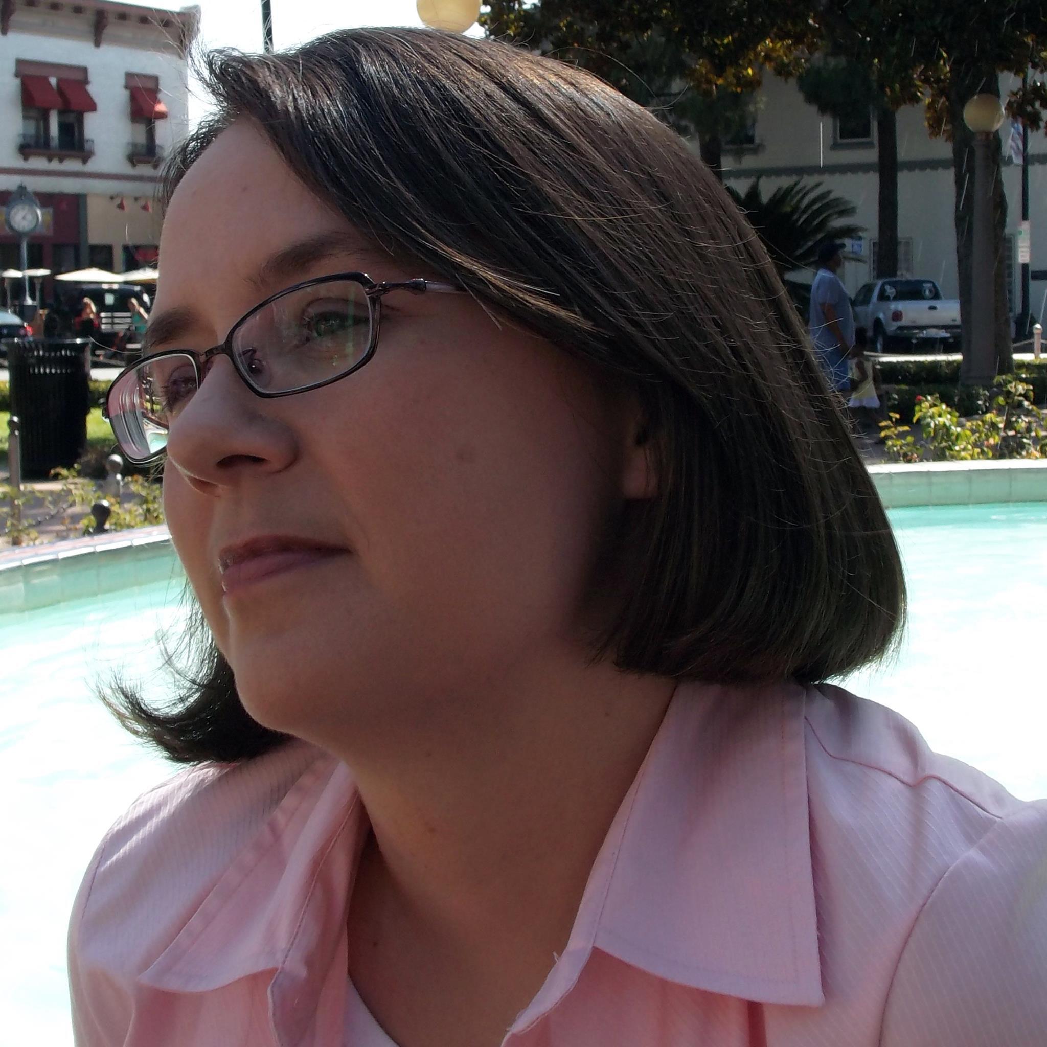 Rebecca S.