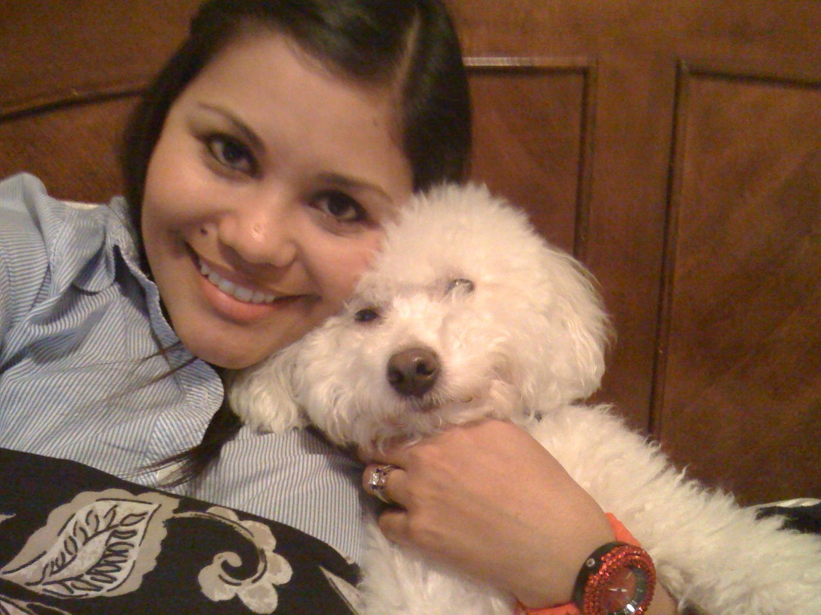 Daniella's dog day care