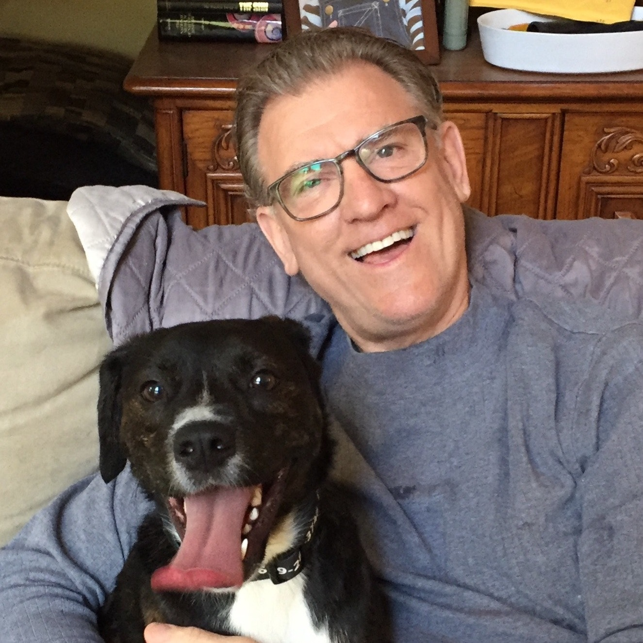 Dean's dog day care