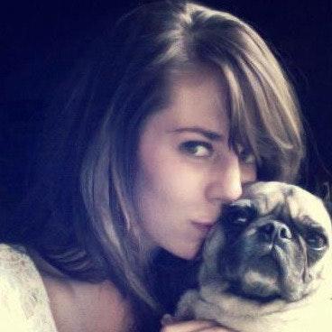 Callie's dog day care