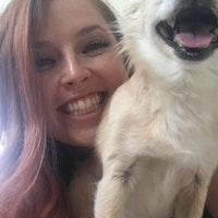 Brittney's dog boarding